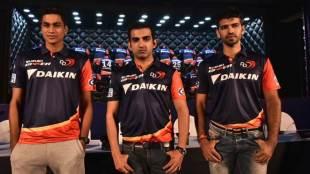 Gautam Gambhir, Gautam Gambhir IPL, Gautam Gambhir DD, Delhi Daredevils Captain