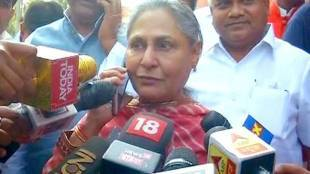 Naresh Agarwal, Naresh Agarwal comment, Naresh Agarwal sorry, Naresh Agarwal says, Jaya Bachchan, Jaya Bachchan comments, Jaya Bachchan reply, Jaya Bachchan statement, Refused To Reply, National news