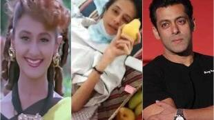 pooja dadwal, Veergati Actress, pooja dadwal life, Salman Khan,, Salman Khan help, pooja dadwal hospital, pooja dadwal help, pooja dadwal movie, jansatta, bollywood news, Hindi news
