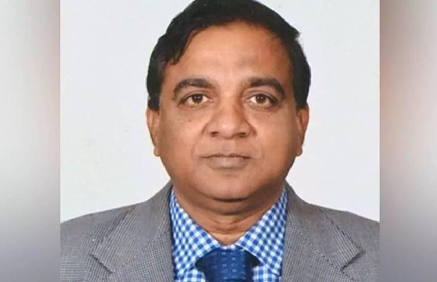NIA court Judge K Ravinder Reddy