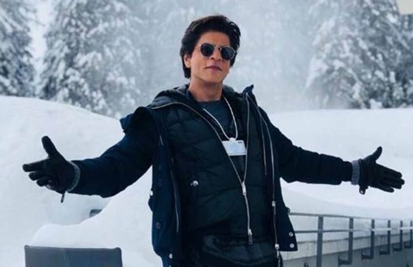 Shah Rukh Khan, SRK Movies, SRK Women, Shah Rukh Khan Instagram, Shah Rukh Khan Zero, Humans of Bombay