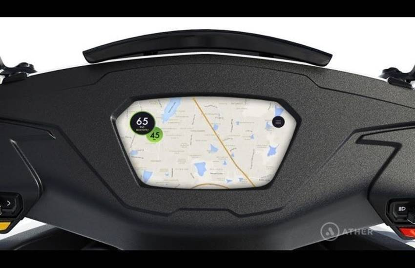 Ather Energy, Ather S340, Ather S340 electric scooter, Electric Scooter, E-Scooter, Electric vehicles, Ather S340 price, Ather S340 price in india, Ather S340 latest news, Ather S340 jansatta