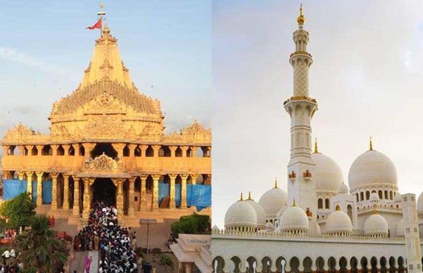 Temple, Mosque, Church, Gurudwara, Poodle, Poodle frame, Poodle frame of temple, Shape, Shape of temple, Shape of mosque, Shape of church, Shape of gurudwara, Shape reason, Shape and reason, Religion news