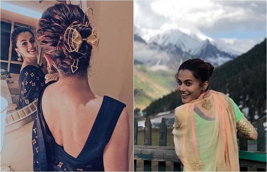 actress Taapsee pannu, judwaa 2 actress Taapsee pannu, Taapsee pannu, pink actress Taapsee pannu, bollywood actress Taapsee pannu, news of Taapsee pannu, Taapsee Reply to the person, television news, entertainment news, bollywood news, bhojpuri news, television news, television news, entertainment news, bollywood news, bhojpuri news, television news