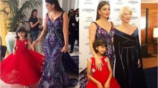 Aishwarya Rai Bachchan,Cannes Film Festival, Aishwarya Rai Bachchan photos, Aishwarya Rai Bachchan daughter ayadhya bachchan, Aishwarya Rai Bachchan news in hindi