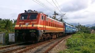 Indian railway, north railway, northen raliway, late train, train late, train running status, late train running status, railway ministry, piyush goel, train news, jharkhand express, Hindi news, News in Hindi, Jansatta