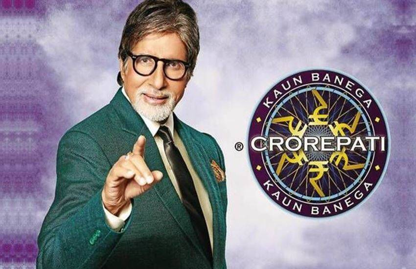 kbc, kbc 2018, kbc play along, kbc play along 2018, sony liv, sony liv app, sony liv app download, kbc play along today question, kbc live, kbc 5th september 2018