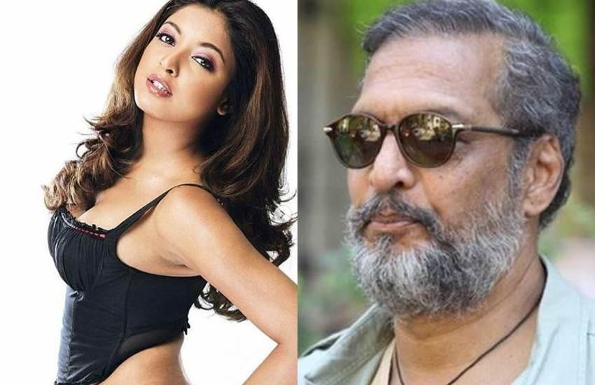 bigg boss 12, bigg boss 12 salman khan, bigg boss 12 tanushree dutta , tanushree dutta ishita dutta, tanushree dutta Nana Patekar, tanushree dutta got chance, Salman Khan show, bigg boss 12
