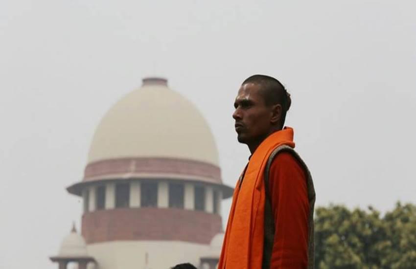 Supreme Court , Modi government, Ram Mandir, bjp