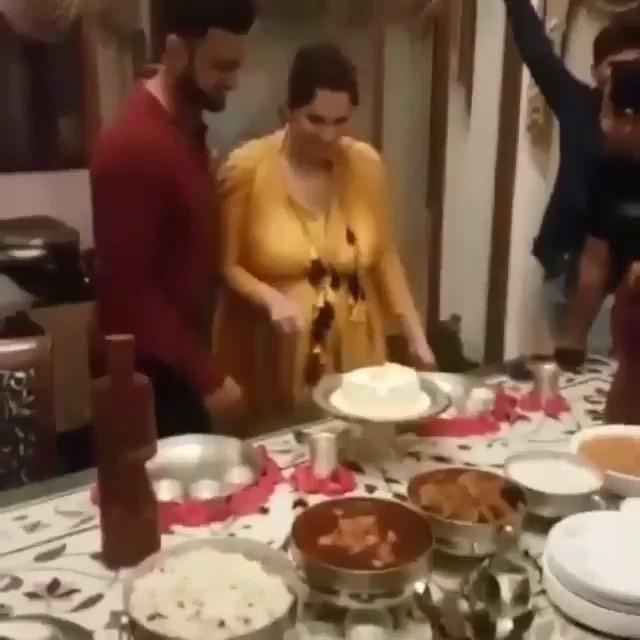 sania mirza,shoaib malik,baby shower,pakistani cricketeR