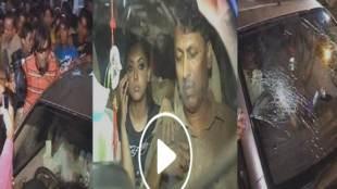 Tanushree Dutta, Nana Patekar, Tanushree Dutta Attack Video Viral, Tanushree Dutta car attacked 2008 footage, tanushree dutta controversy, tanushree dutta nana patekar, tanushree dutta 2008 controversy