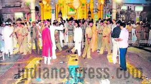 Ajmer Dargah Bomb Blast, Ajmer Dargah Bomb Blast 2007, Ajmer Bomb Blast, Absconding Accused, Suresh Nair, ATS, Arrest, Allegation, Suppy, Bombs, Planters, Ajmer, Rajasthan, State News, National News, Hindi News