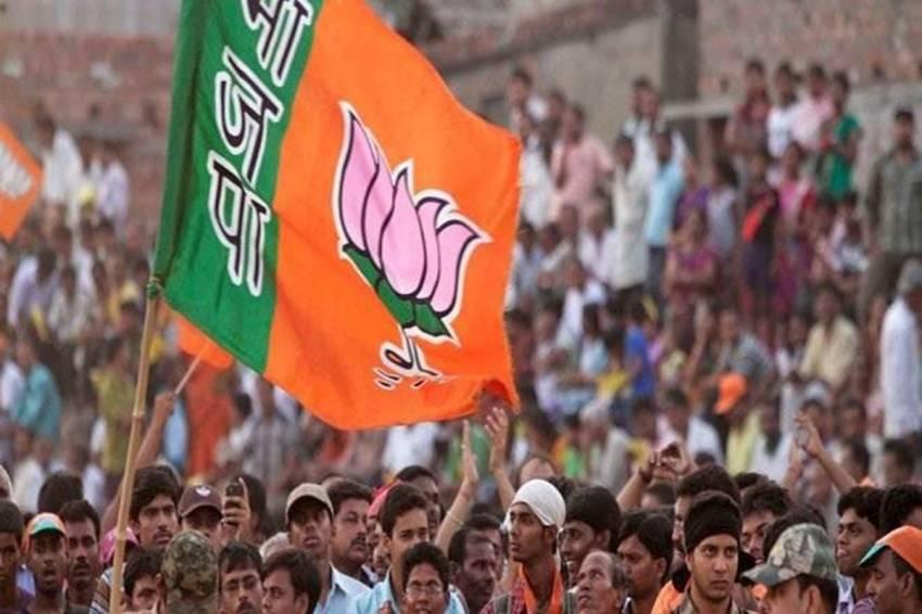 BJP, राज्य समाचार, हिंदी समाचार