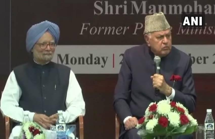 Farooq Abdullah, Prime Minister Narendra Modi, Jawaharlal Nehru, Indira Gandhi, Rajiv Gandhi, Atal Bihari Vajpayee, PM Atal Bihari Vajpayee,