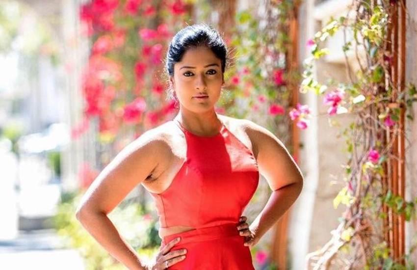 Gayathri Raghuramm, Gayathri Raghuramm films,Gayathri Raghuramm bigg boss tamil, Gayathri Raghuramm fees, Gayathri Raghuramm movies
