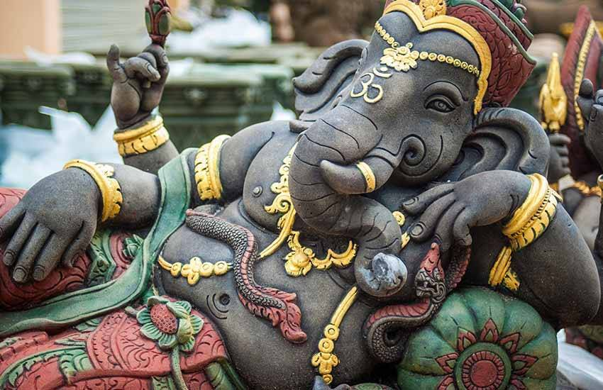 Lord Ganesh, Lord Ganesh facts, Ekdant, Ekdant story, Ekdant facts, Ekdant history, Ekdant ganesh, Ekdant reason, Ekdant name, Ekdant god, Ekdant lord ganesha, religion news