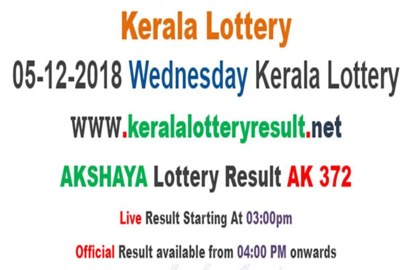 kerala lottery, lottery, result