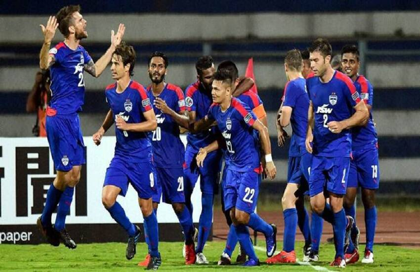 ISL 2018-19 Semi-Final Football, Northeast United vs Bengaluru FC: Northeast's dream shattered, Bengaluru booked for the second time in a row