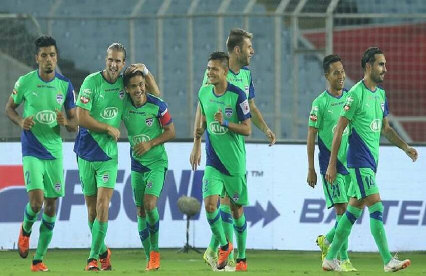 ISL 2018-19 Semi Final, NorthEast United FC vs Bengaluru FC Playing 11: Here is the playing XI of both the teams