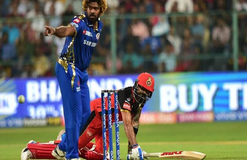 IPL 2019, MI vs RCB, KOHLI