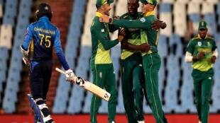 Faf du Plessis, David Miller, Sri Lanka, MSD, 2nd ODI, Come on MSD, MS Dhoni, South Africa, Sri Lanka,