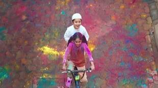 Surf Excel ad, surf excel ad holi, advertisement, Hindu, Muslim, festival, secular, society, culture