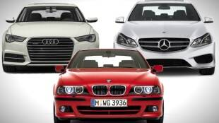Used Mercedes C-Class, Audi A6 and BMW 5 Series car, used Used Mercedes C-Class in cheap price, used luxury car in cheap price, cheapest used luxury cars on droom, used cheapest cars on sale