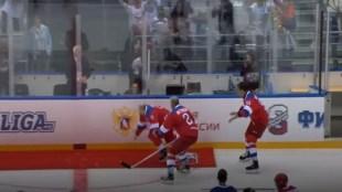 Russia, vladimir putin, ice hockey, putin ice hockey, ice hockey putin, putin faces plants, president vladimir putin, president putin, president vladimir
