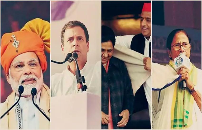 Lok Sabha election 2019,