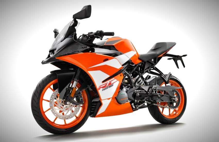KTM RC 125 price in india, KTM RC 125 launch, KTM RC 125 features, KTM RC 125 detail, KTM RC 125 specification, KTM RC 125 vs Bajaj Pulsar, Bajaj Pulsar 200 NS