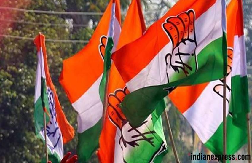 Jammu Kashmir CEO, Congress, bjp, Congress councillors , Kathua Municipal Council, BJP councillors CEO Shailendra Kumar