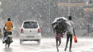 delhi, ncr, weather, rain