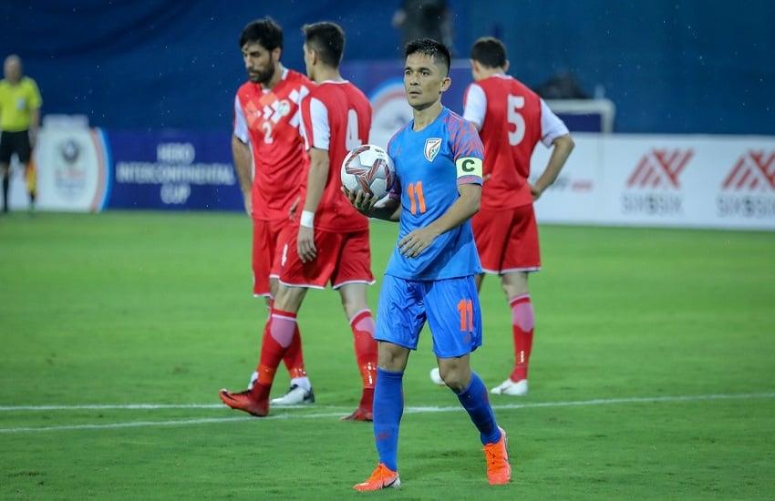 India vs North Korea Football Score, Intercontinental Cup 2019 Streaming: DPR Korea beat India by 5-2 margin
