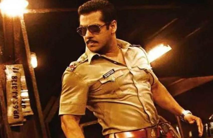 Arbaaz Khan, Salman Khan, Sonakshi Sinha, Saiee Manjrekar, Dabangg 3, Mahesh Manjrekar,Dabangg 3 release date