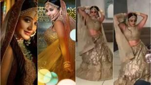 Monalisa Dance, Saaho Song, Monalisa Dance in Saaho Song, monalisa dancing in Prabhas song, Sraddha Kapoor Song, Monalisa Graceful moves, watch Monalisa Video, entertainment newsm Monalisa Hot Moves, Monalisa Videos, Monalisa News, entertainment news