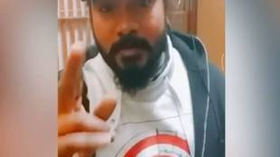 gangster, Gaurav Jharera, viral video, tihar jail, Jail administration, Jail cell, tihar spokesperson, niraj bawana gang, mobile in jail barrack, india news, Hindi news, news in Hindi, latest news, today news in Hindi