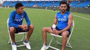 Rahul Chahar and Deepak Chahar Are Cousin
