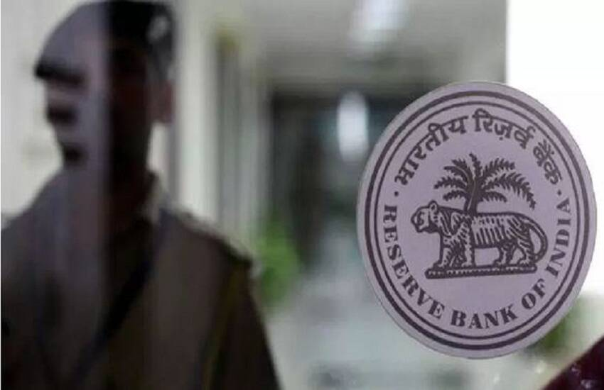 Reserve Bank of India, Subhash Chandra Garg, Reserve Bank, coins, Finance Minister