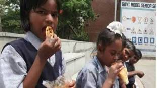 Mumbai, Junk food, School canteen, Govt School, private school, school canteen menu, HFSS food, High sugar, food safety regulations, fruits and vegetable, BMI of student, BMI, Ear right drive, india news, Hindi news, news in Hindi, latest news, today news in Hindi