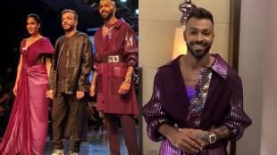 Hardik Pandya, Ranveer Singh, Krunal Pandya, Lakme Fashion Week