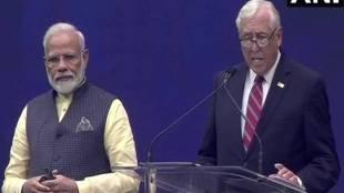 US, howdy modi, US senator, Steny H. Hoyer, PM Jawahar lal nehru, Nehru, constitutional democracy, PM modi, Narendra modi, india news, Hindi news, news in Hindi, latest news, today news in Hindi