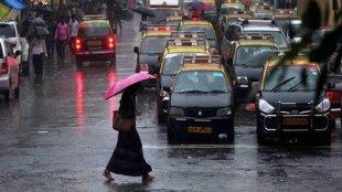 mumbai rains, delhi weather, weather news