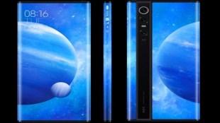 Xiaomi, phones, xiaomi inc, google, xiaomi, samsung, MI MIX Alpha, 108 megapixel camera, waterfall display, Smartphone, redmi, MIUI 11, Android, Acoustic Technology