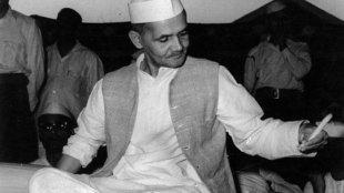 Lal Bahadur Shastri Jayanti 2019