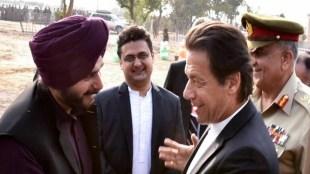 navjot singh Sidhu,Pakistan, Captain Amarinder Singh, pekistan, punjab, kartarpur, imran khan, pti, india pakistan