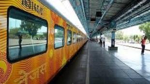 industry news, industry growth, indian industry news, IRCTC, train tejas, RAILWAY, Delhi, private train, rctc, indian railways, irctc.co.in, Lucknow Junction, NDLS- New Delhi Railway Station, Kanpur Central- CNB, Ghaziabad Railway Station, 12314- New Delhi to Sealdah Rajdhani Express, Waiting Ticket Cancelletion, North-East Railway, 12586 Train, tejas express, tejas express train, tejas express ticket booking, tejas express route, tejas express fare price, tejas express timings, tejas express start date, tejas express fare, tejas express lucknow to delhi route, tejas express lucknow to delhi ticket booking, tejas express lucknow to delhi fare price, tejas express lucknow to delhi time table, Tejas express, Tejas express lucknow to delhi fare price, Tejas express price, Tejas express fare, delhi to lucknow train ticket price, delhi to lucknow train shatabdi fare, delhi to lucknow train fare general, tejas express delhi to lucknow fare, delhi to lucknow train irctc, tejas train delhi to lucknow fare, Tejas express lucknow to delhi route, Tejas express lucknow to delhi time table, Tejas express route, tejas express delhi to lucknow route, tejas express, tejas express from delhi to lucknow, tejas express delhi to lucknow fare, tejas express lucknow to delhi ticket price, tejas express lucknow to delhi starting date, delhi lucknow tejas express time table, tejas express menu card, tejas express food menu, tejas express meals, tejas express food facilities jansatta news