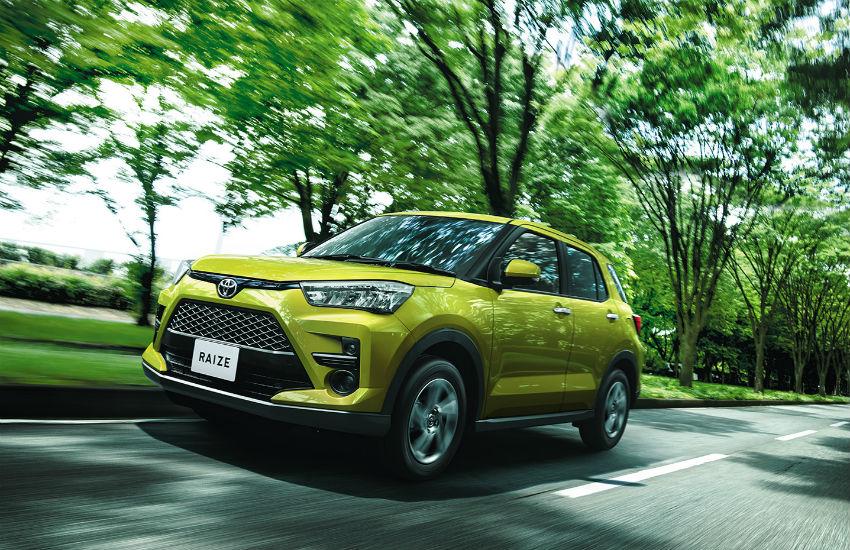 Toyota Raize price, Toyota Raize features, Toyota Raize mileage, Toyota Raize specification, Toyota Raize india launch, Toyota Raize detail, Toyota Raize dimension