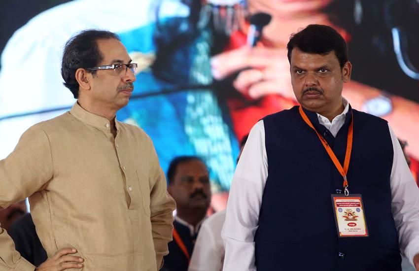 Maharashtra Government Formation Row, Maharashtra, Government Formation, BJP, Shivsena, Governor, Claim, Government, Devendra Fadnavis, BJP, Uddhav Thackeray, Sanjay Raut, India News, National News, Hindi News