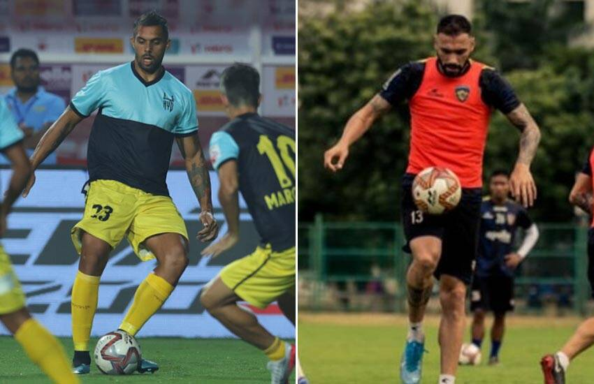 ISL 2019 Football Live Score, Chennaiyin FC vs Hyderabad FC Live Score Streaming: Battle for victory between Chennaiyin FC and Hyderabad FC, know who has the upper hand