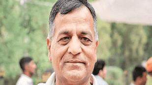 Election Commissioner Ashok Lavasa, Ashok Lavasa EC, Ashok Lavasa Power ministry, indian express news